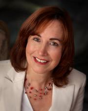Lynn Ciccarelli portrait photo