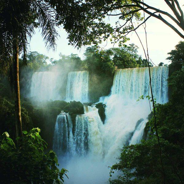 igauzu-falls