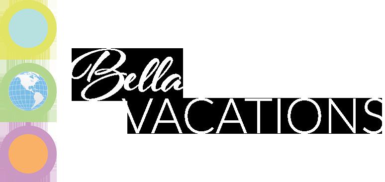 bella vacations logo